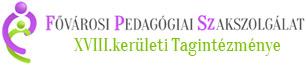 XVIII.kerületi Tagintézmény – Fővárosi Pedagógiai Szakszolgálat
